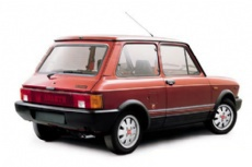 autobianchi A112 youngtimer