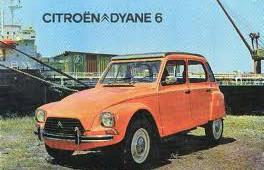 Brochure Dyane 6
