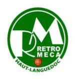 Retromeca Haut-Languedoc