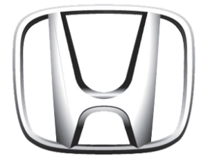logo honda yountimer