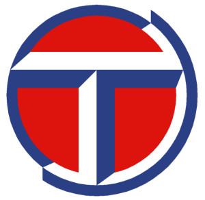 logo talbot années 80
