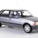 Peugeot 305GTX