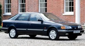 ford scorpio années 80