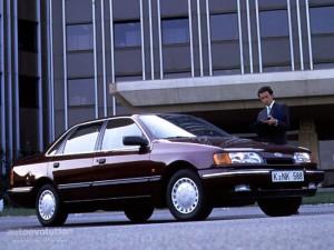 Ford Scorpio Avant