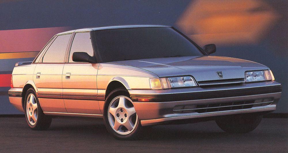 Rover Série 800
