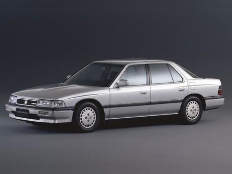 Honda Legend V6 youngtimer