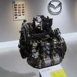 moteur rotatif RX7