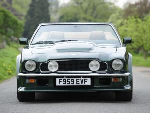 Aston-Martin V8 Vantage Volante