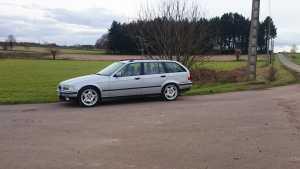 BMW 328 I E36 1997