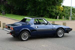 Fiat X1/9 Gran Final