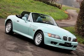BMW Z3 roadster phase 1