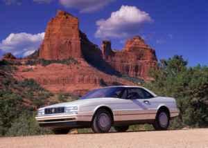 Cadillac Allenté