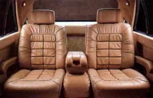 R25 Limousine youngtimer