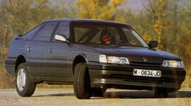 Rover Vitesse voitures youngtimers