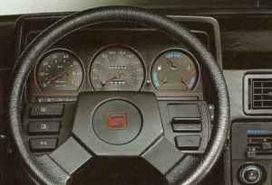 Instrumentation Seat Ibiza SXI
