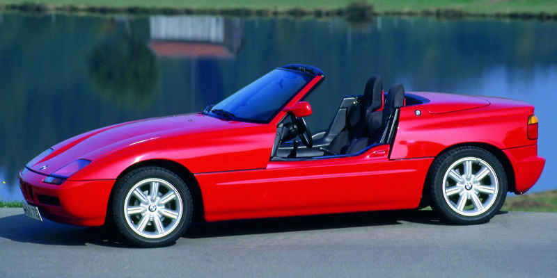 roadster bmw z1 voitures youngtimers. Black Bedroom Furniture Sets. Home Design Ideas