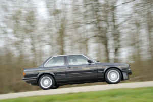 Alpina B6 2.8 E30 youngtimer