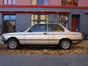 BMW 315 316