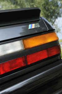 Logo Motorsport BMW M 535i e28