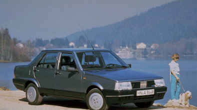 Fiat Regata 100S