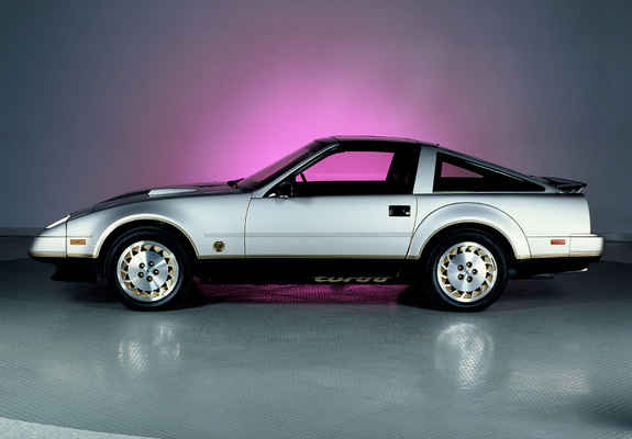 Nissan 300 ZX Turbo Z31