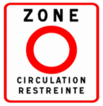 Restrictions circulation youngtimers