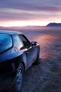 Porsche 944 Turbo phase 1