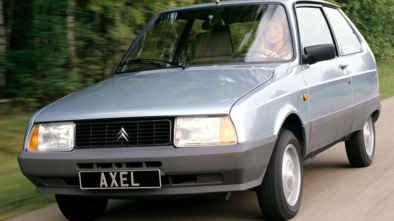 Citroën Axel