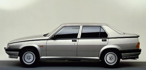 Alfa 75 Twin Spark