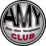 AMY CLUB, Auto Moto Youngtimers Club