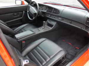 porsche 944 s2 211 ch voitures youngtimers. Black Bedroom Furniture Sets. Home Design Ideas