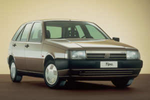 Fiat Tipo Youngtimer