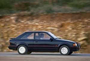 Ford Escort XR3 i