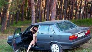 Lancia Prisma 4x4