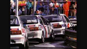 Peugeot 309 Turbo Cup