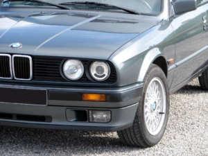 BMW 325 is yougtimer