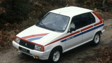 Citroën Visa II Chrono