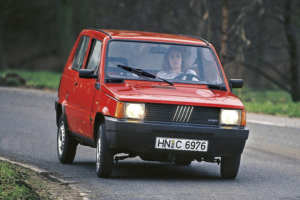 Fiat Panda 750 Fire L