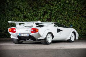Lamborghini Countach LP400 S 1981