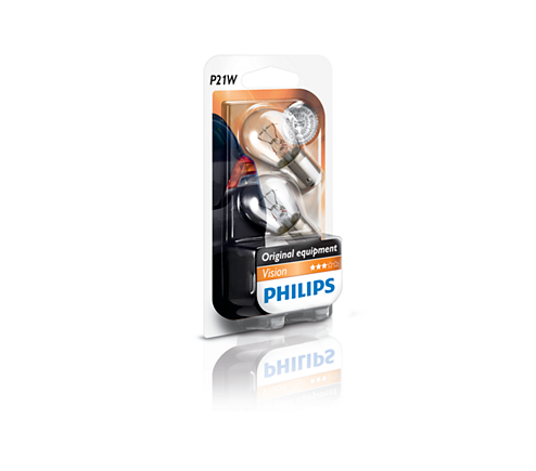 Ampoule Philips P21W