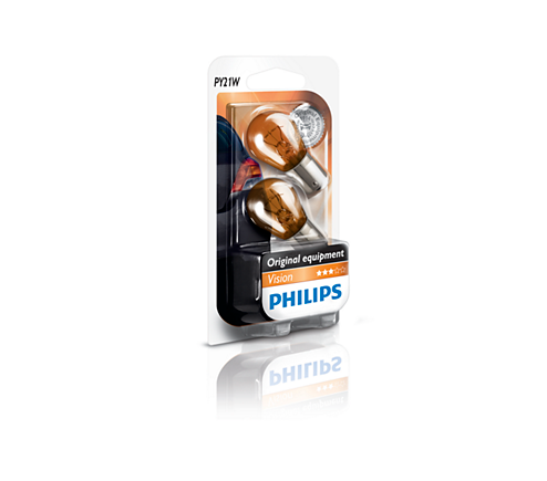 Ampoule de clignotant Philips PY21W