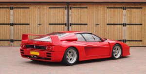 Ferrari Testarossa Koenig Competition Evolution II