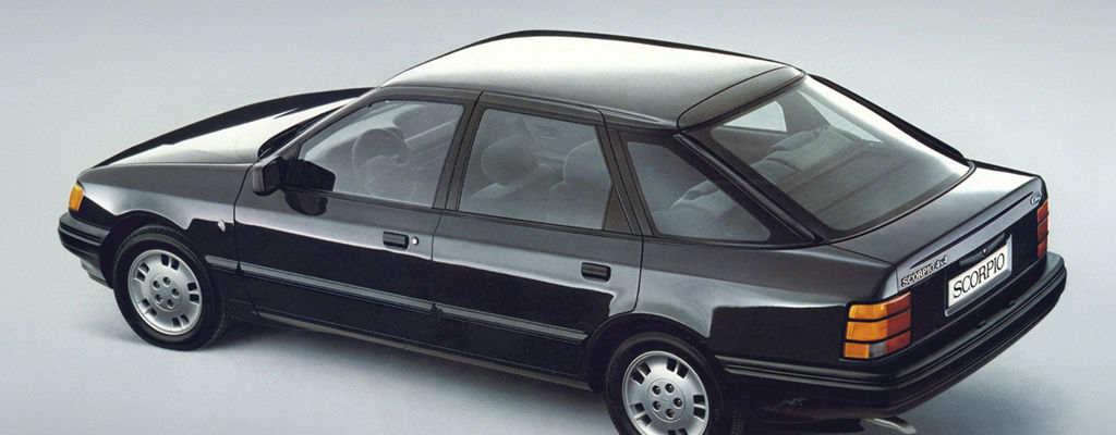 Ford Scorpio 2.9 i 4x4