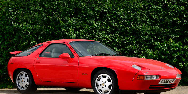 porsche 928 gt une des plus belles youngtimer voitures youngtimers. Black Bedroom Furniture Sets. Home Design Ideas