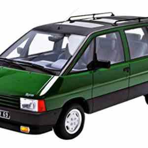 Renault Espace 2000 TSE phase 1 échelle 1/18
