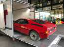 BMW M1 vers restauration