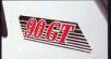R11 90 GT logo