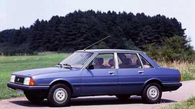 Talbot Solara SX