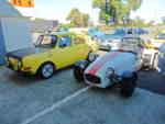 Car et Moto Addiction, Aquitaine