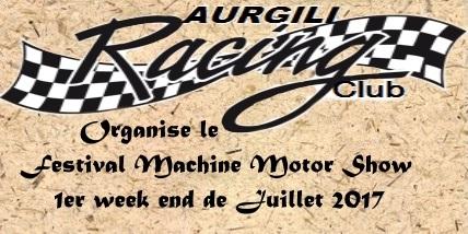 festival machine motor show à DAMIATTE Tarn